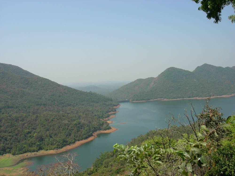 Lake Anjula